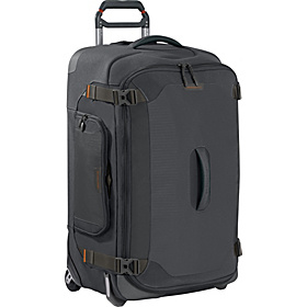 BRX Expedition 28'' Rolling Duffle Slate