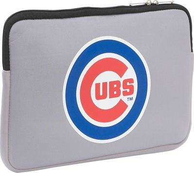 Centon Electronics Chicago Cubs MLB Laptop Sleeve