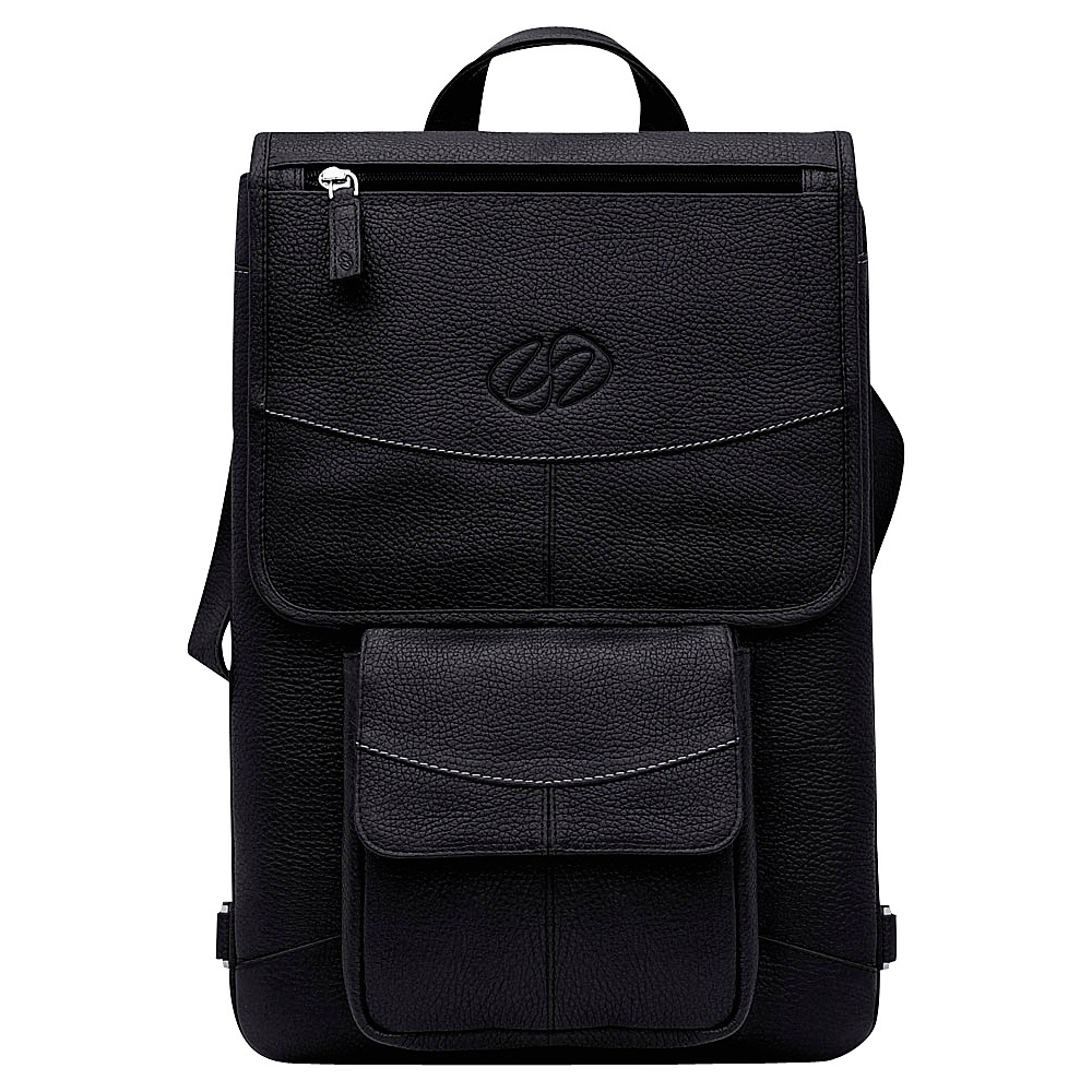 MacCase Premium Leather 13 MacBook Pro Flight Jacket - Backpacks, Business & Laptop Backpacks