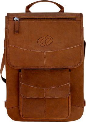 MacCase Premium Leather 13 inch MacBook Pro Flight Jacket