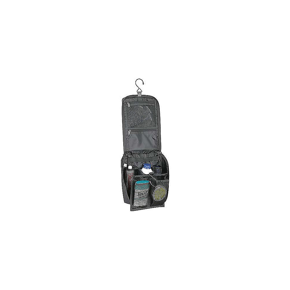 Dopp Techno Hanging Travel Kit - Black