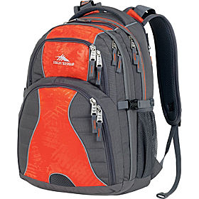 sale item: High Sierra Swerve Laptop Backpack