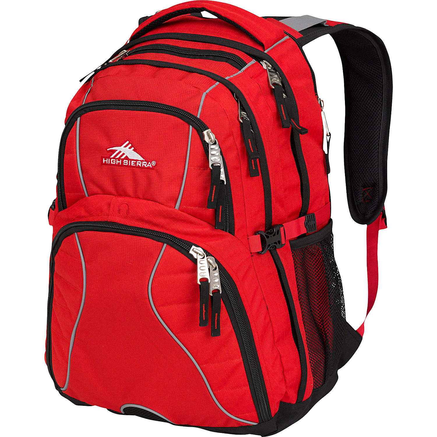 High Sierra Swerve Laptop Backpack Free Shipping Ebags Com