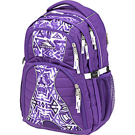 Purple laptop? And college ?