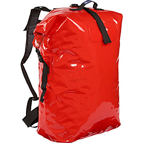 Westwater Waterproof Backpack Red