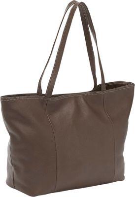 Unique  Women39s 15quot Laptop Bag Cognac Large Grain Leather  Ladies Bags