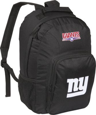 Concept One New York Giants Southpaw Backpack