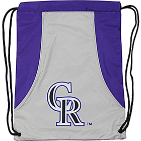 Colorado Rockies String Bag PURPLE
