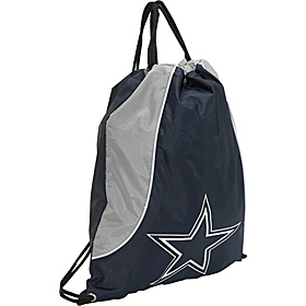 Dallas Cowboys String Bag Dallas Cowboys Navy
