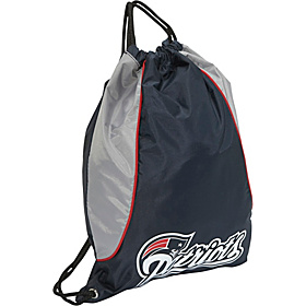 New England Patroits String Bag New England Patriots Navy