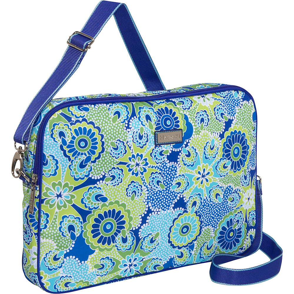 Hadaki 17 Laptop Sleeve Jazz Cobalt