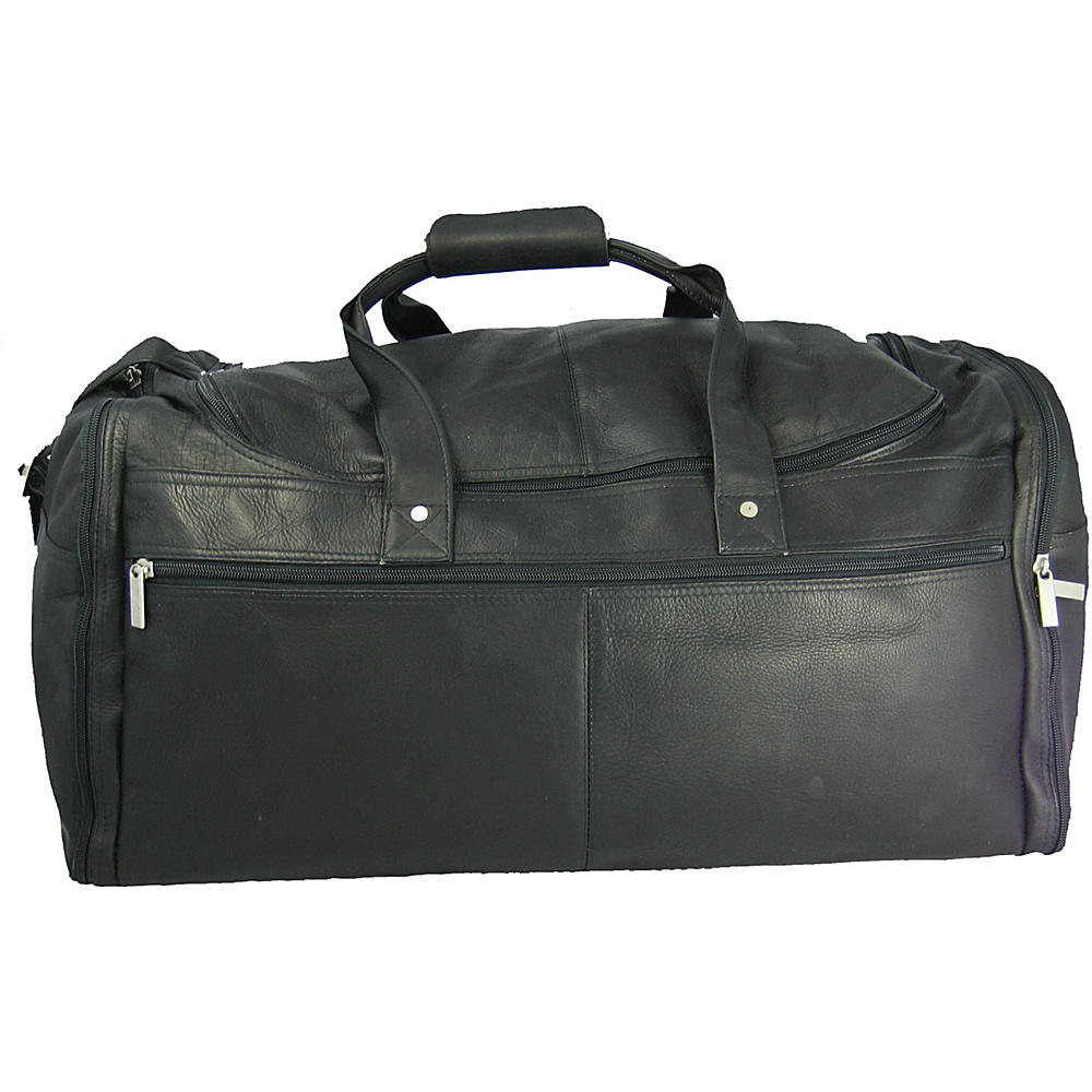 David King & Co. Extra Large Multi Pocket Duffel - Duffels, Travel Duffels