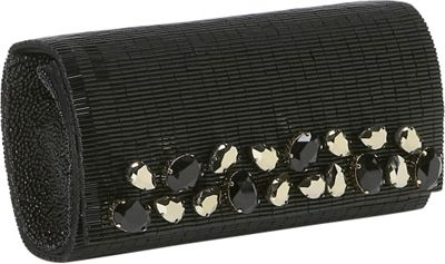 Inge Christopher Gia Fully Beaded Clutch - Clutch