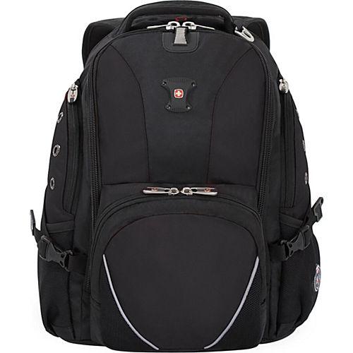 SwissGear Travel Gear 1592 Deluxe Laptop Backpack - 15