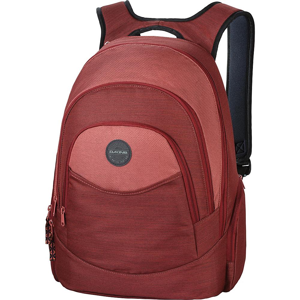DAKINE Prom Pack Burtn Rose - DAKINE Business & Laptop Backpacks - Backpacks, Business & Laptop Backpacks