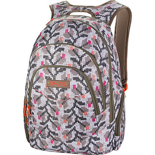 Upc 610934861242 Dakine Prom 25l Knit Floral Backpack