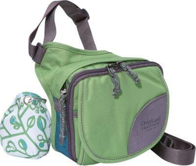 Overland Equipment Special Edition Donner Shoulder Bag 85