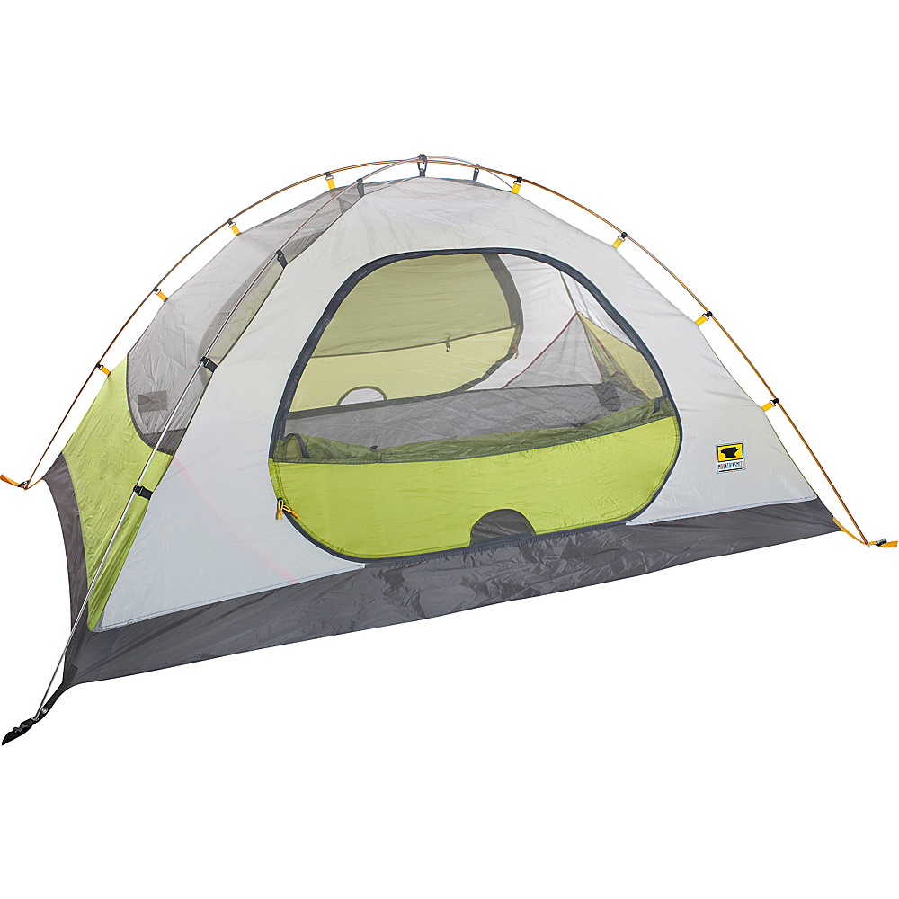 Mountainsmith Morrison 2 Person 3 Season Tent Citron
