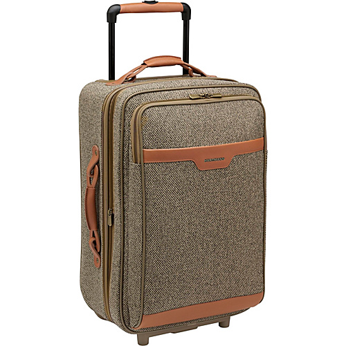 Hartmann Luggage Tweed 22