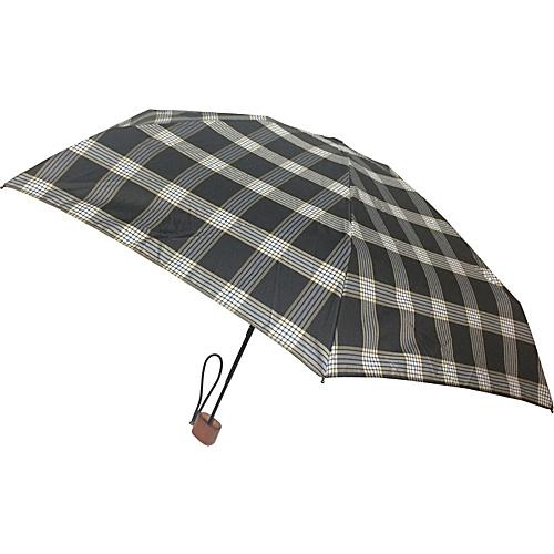 London Fog Umbrellas Mini Manual Umbrella - Signature