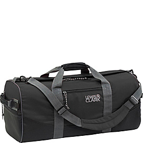 Uncharted Duffel Bag - X-Small Black