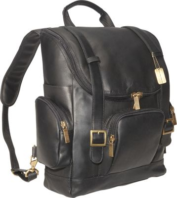 Large Laptop Backpack - Crazy Backpacks