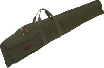 Boyt Harness 48 inch VarmintRifle Case With Accessory Pkt OD GREEN - Boyt Harness Other Sports Bags