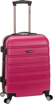 Pink Carry On Luggage and Suitcases - eBags.com