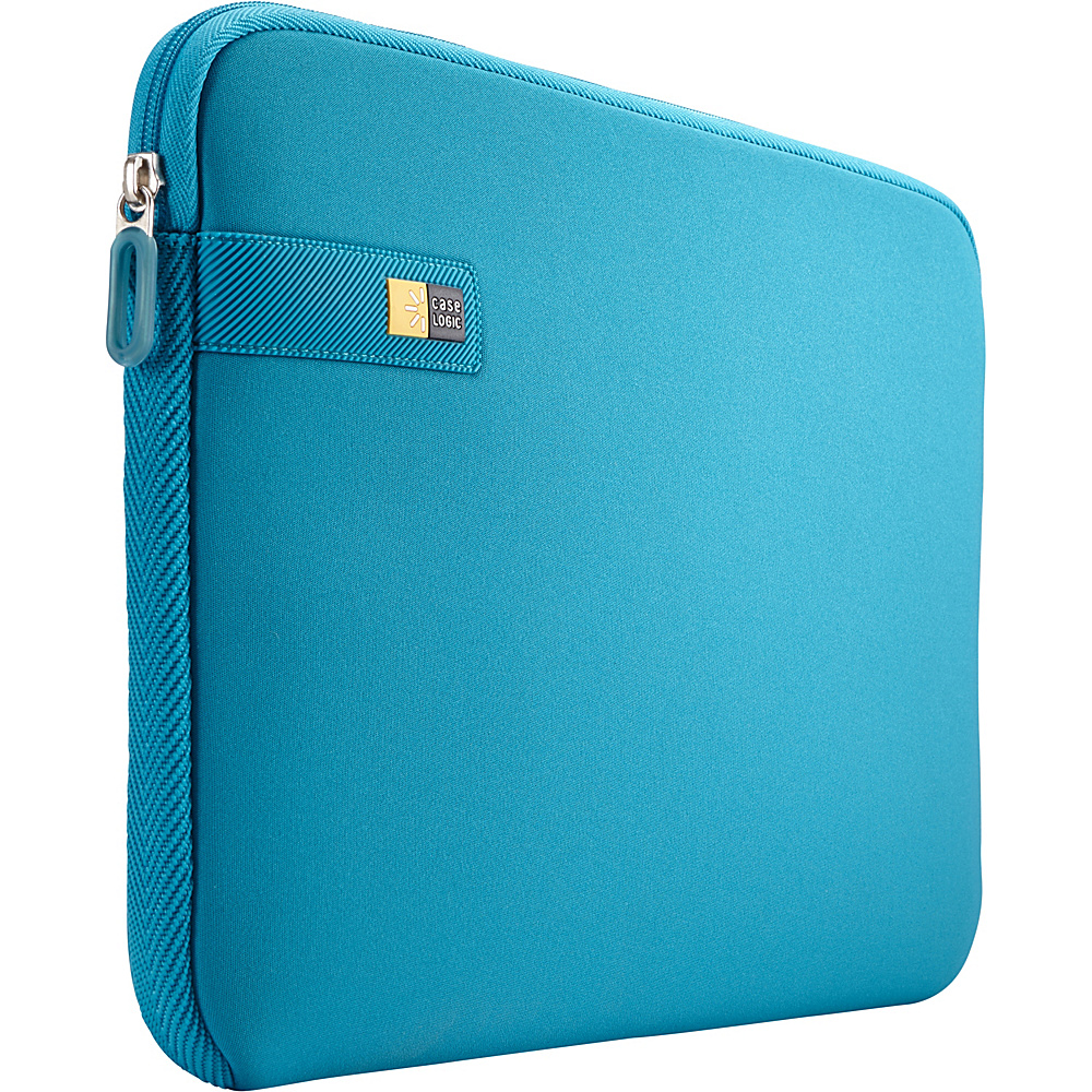 Case Logic 13.3 Laptop and MacBook Sleeve Peacock Case Logic Electronic Cases