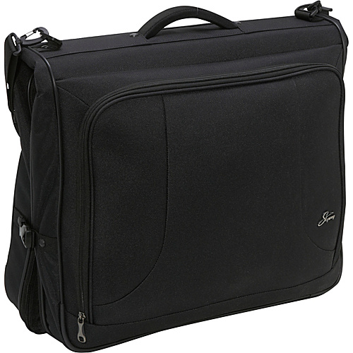 Skyway Sigma 3 Bi-Fold Garment Bag - Black