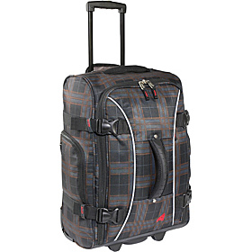 21'' Hybrid Travelers Plaid