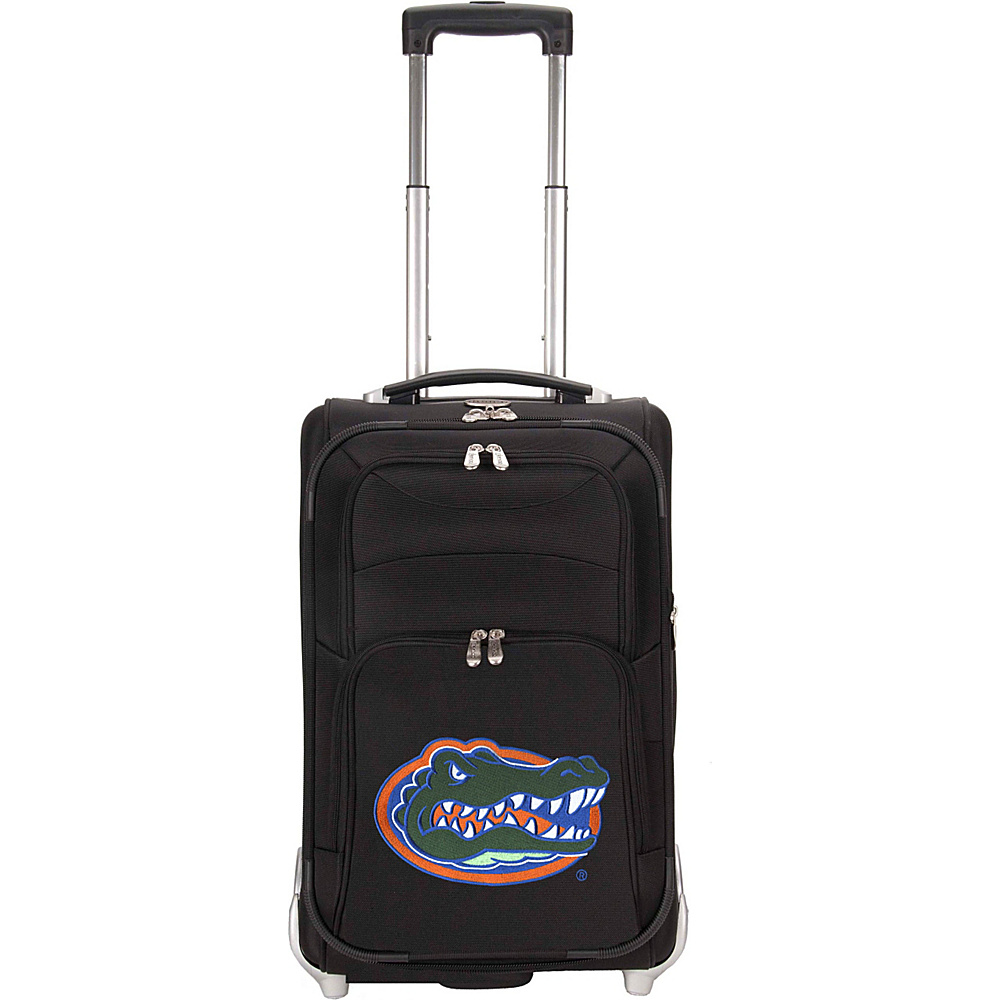 Denco Sports Luggage University of Florida 21 Carry-On - Luggage, Small Rolling Luggage