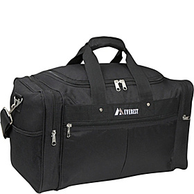 30'' XL Travel Gear Bag Black