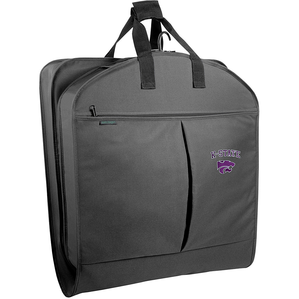 Wally Bags Kansas State University 40 Suit Length - Luggage, Garment Bags