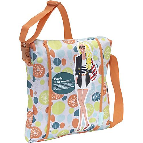 Miquelrius Jordi Labanda Street Style Shoulder Bag - Cross Body