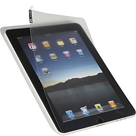 Anti-Glare Screen Protector 2PK for Apple iPad Anti-Glare