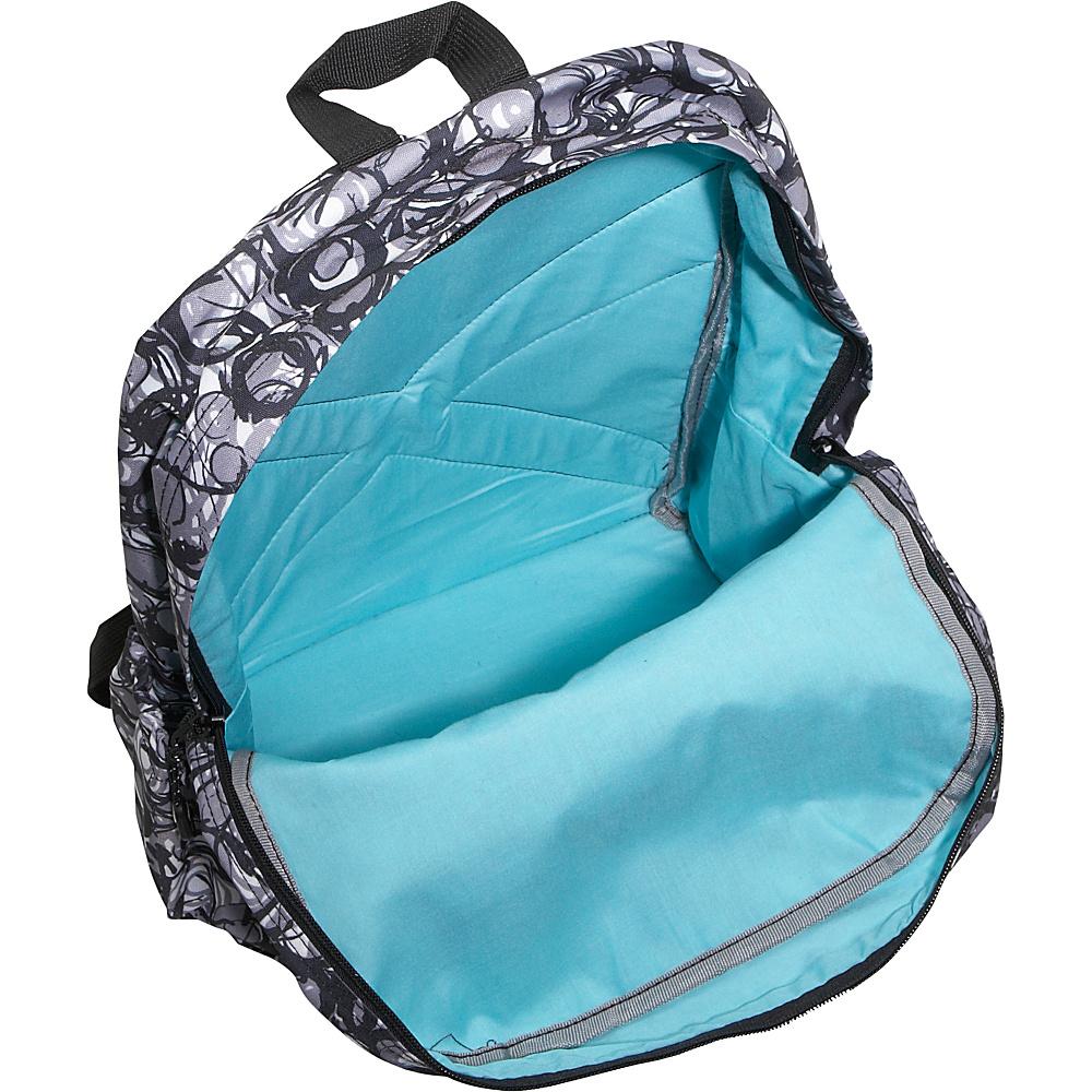 J World New York Oz School Backpack Urban - J World New York Everyday Backpacks