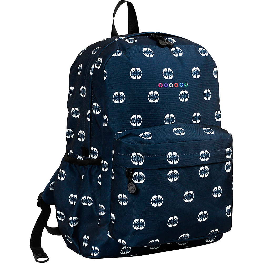 J World New York Oz School Backpack Deer - J World New York Everyday Backpacks - Backpacks, Everyday Backpacks