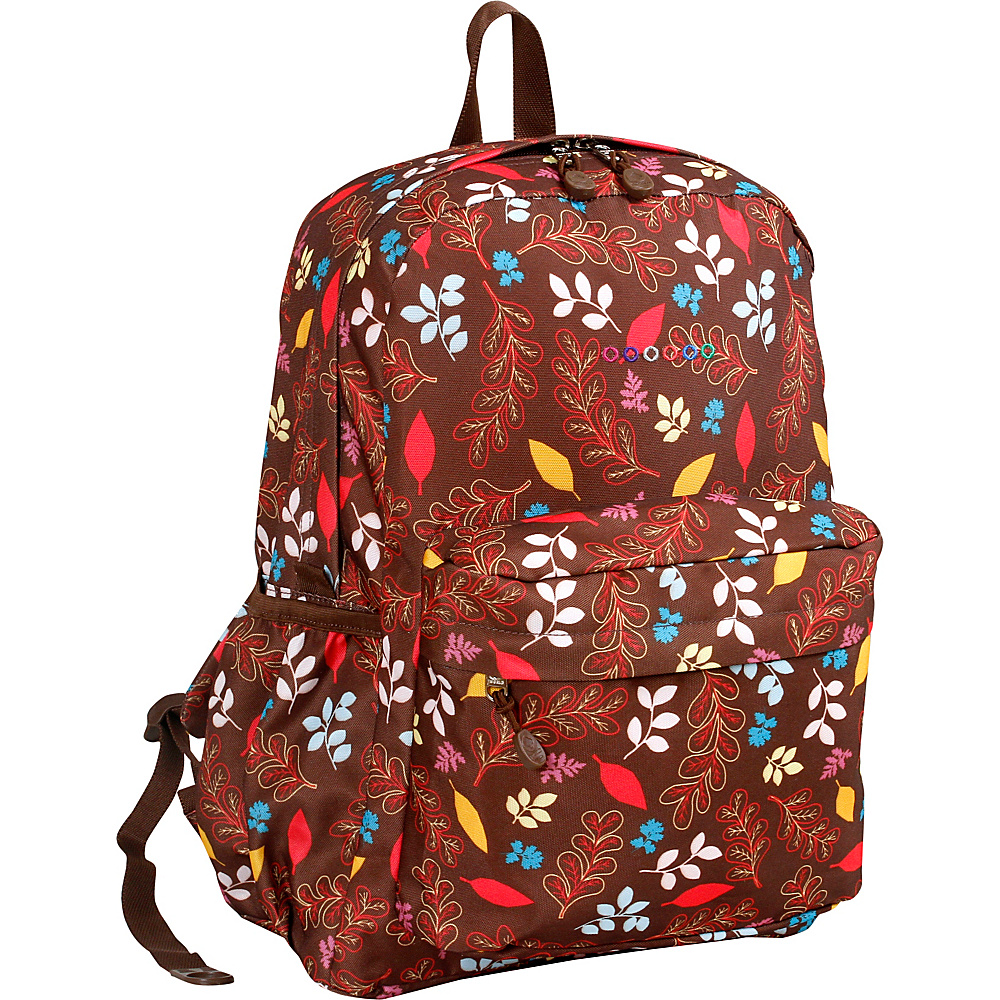 J World New York Oz School Backpack Autumn - J World New York Everyday Backpacks - Backpacks, Everyday Backpacks