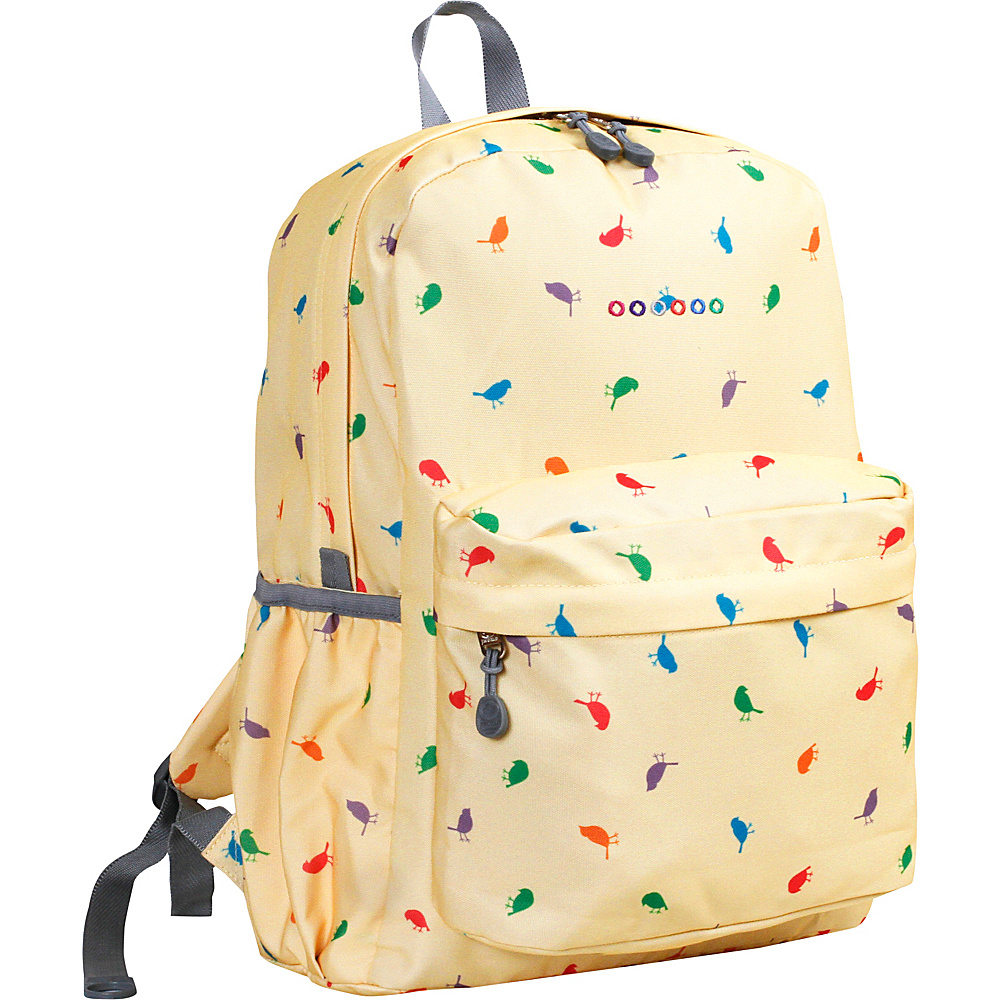 J World New York Oz School Backpack Tweet - J World New York Everyday Backpacks - Backpacks, Everyday Backpacks