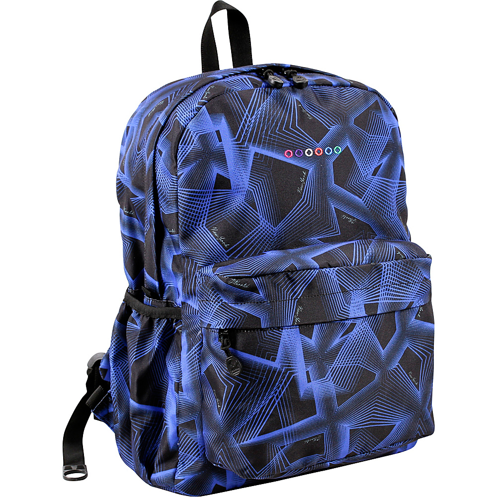 J World New York Oz School Backpack Disco - J World New York Everyday Backpacks - Backpacks, Everyday Backpacks