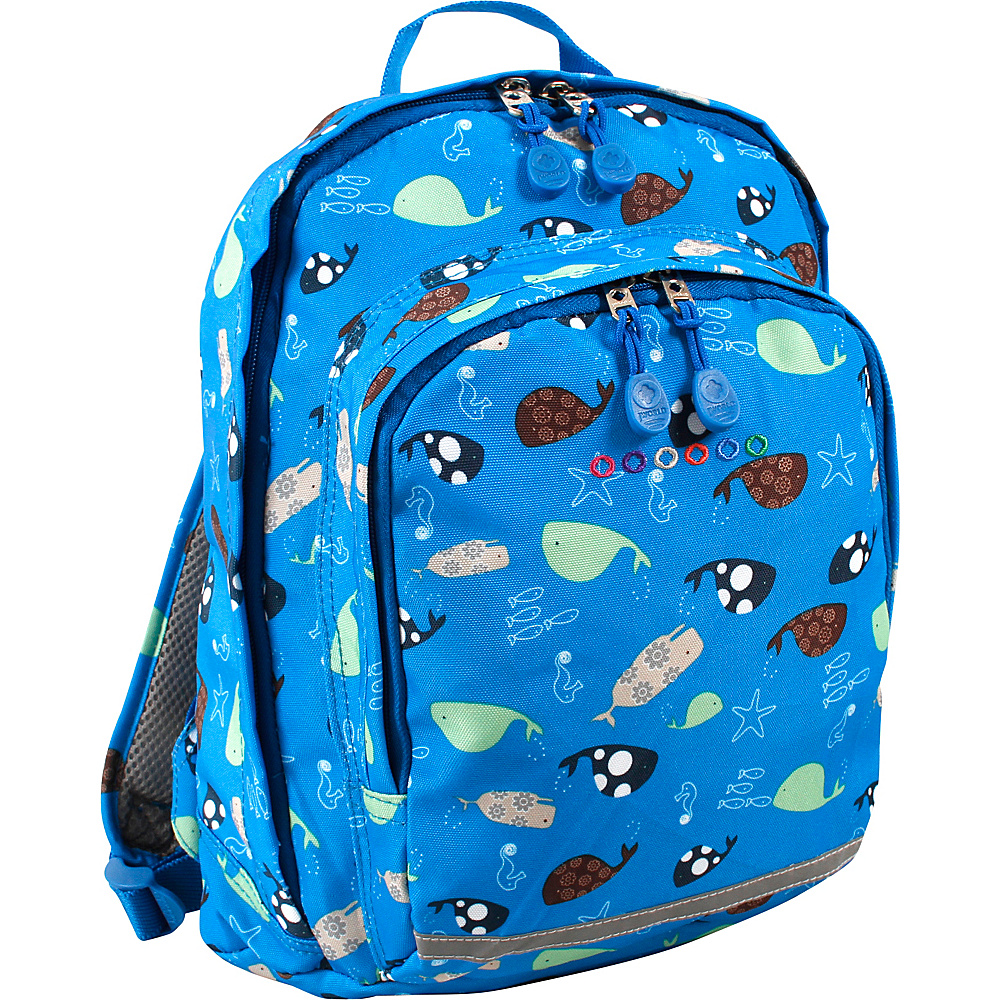 J World New York Lakonia Mini Backpack Seaworld - J World New York Everyday Backpacks - Backpacks, Everyday Backpacks