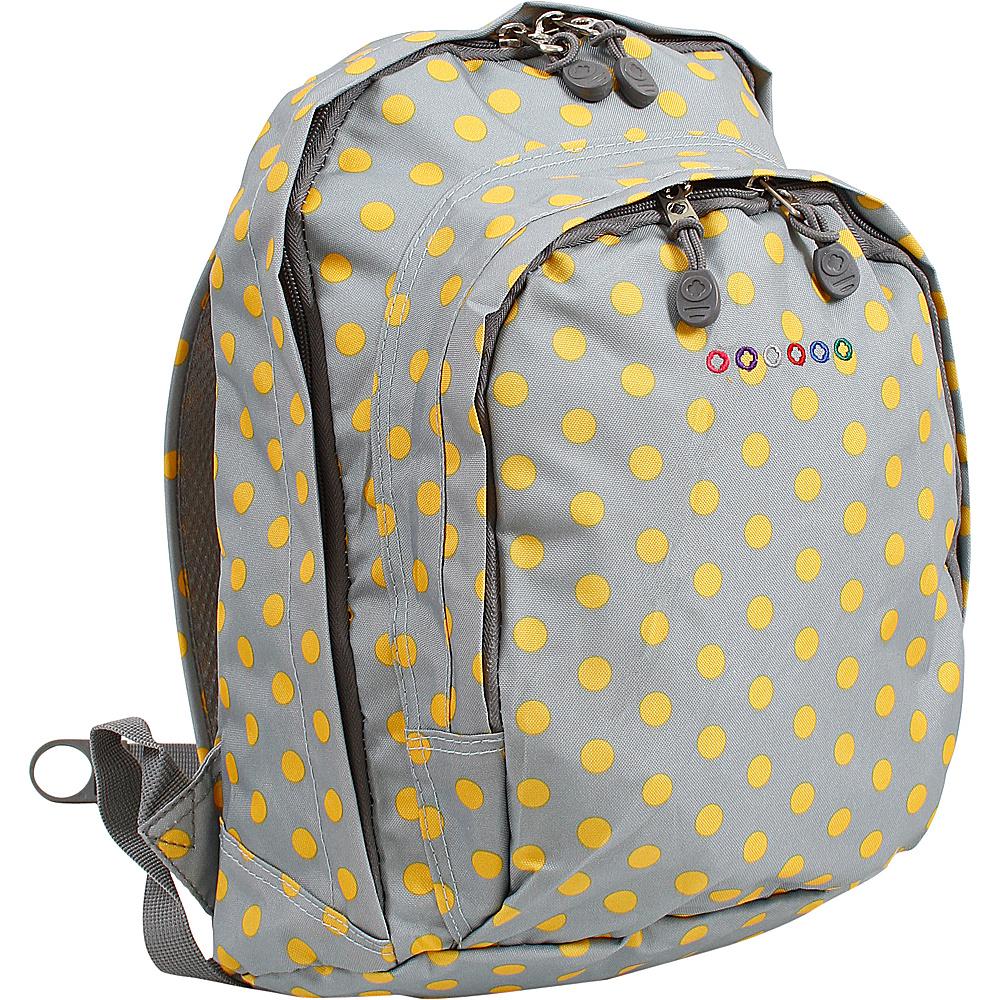 J World New York Lakonia Mini Backpack CANDY BUTTONS - J World New York Everyday Backpacks - Backpacks, Everyday Backpacks