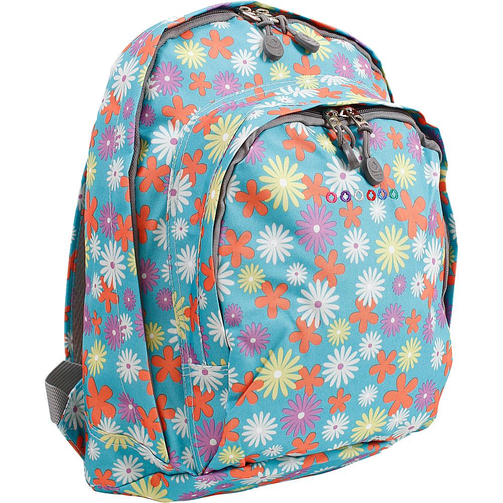 J World New York Lakonia Mini Backpack SPRING - J World New York Everyday Backpacks - Backpacks, Everyday Backpacks