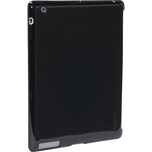Kensington Protective Back Cover for iPad 2 - As Shown
