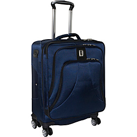 Walkabout Lite 4 20'' Exp Wide Body Spinner Blue