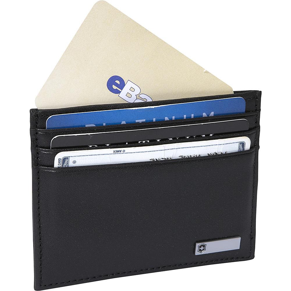 Victorinox Altius 3.0 Rome - Black - Work Bags & Briefcases, Men's Wallets