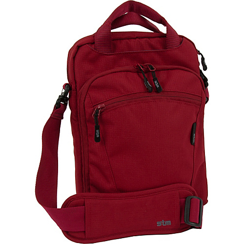 STM Bags Stash iPad Berry - STM Bags Laptop Messenger Bags