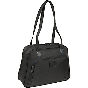 Executive Pro Ladies City Tote Black