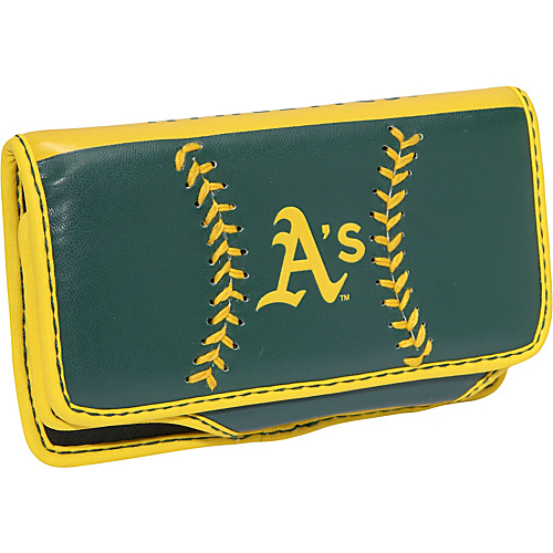 Concept One Oakland Athletics Universal Smart Phone
